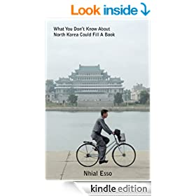What You Don't Know About North Korea Could Fill A Book