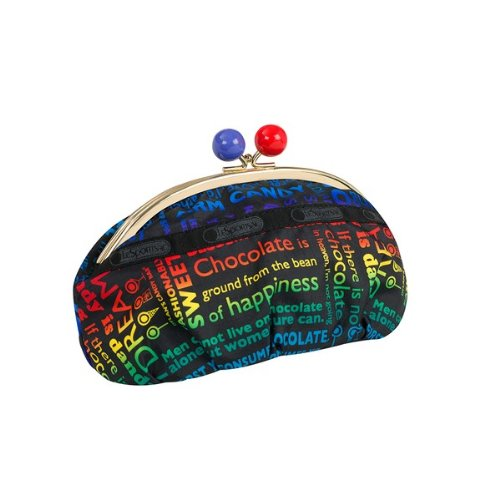 Dylan's Candy Bar LeSportsac Gumball Cosmetic in Sweet Talk