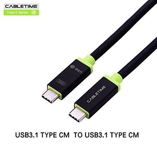 cabletime-usb31-type-c-type-de-cable-usb-c-a-usb-c-20-cable-10-gbit-s-avec-e-mark-pour-nouveau-macbo