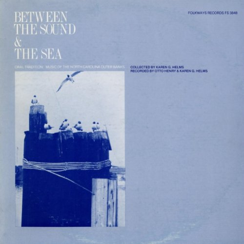 Between The Sound & Sea