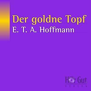 Der goldne Topf Hörbuch