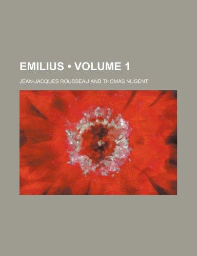 Emilius (Volume 1)