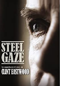 NEW Clint Eastwood-steel Gaze (DVD)