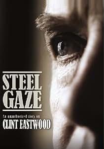 NEW Clint Eastwood-steel Gaze (DVD)