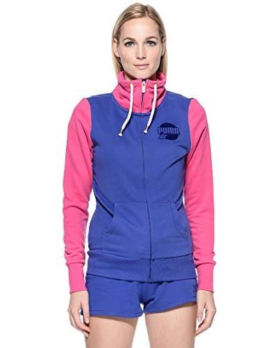 Puma Giacca F.Athletics [Athletic Gray Heather]