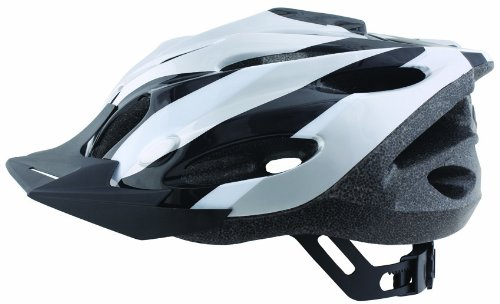 Apex Zephyr Cycling Helmet - Black, 54-58cm
