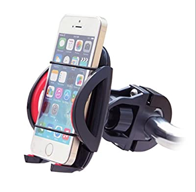 Mobile Phone Holder Mount Bracket for Bikes and Motorcycles