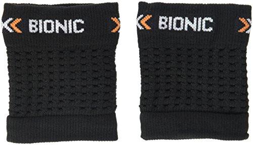 X-BIONIC Wallaby Polsini, Nero