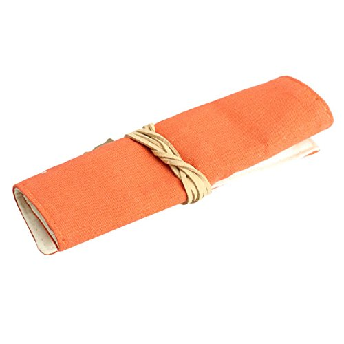Canvas Strap Roll Canvas Strap Wrap Roll up