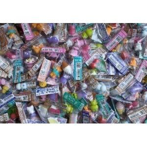 iwako-gommes-vrac-overstock-pack-de-30-neuf-dans-les-sacs-originaux-parti-de-la-grande-pour-packs-jo