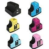 6 Pack Elite Supplies ® Compati