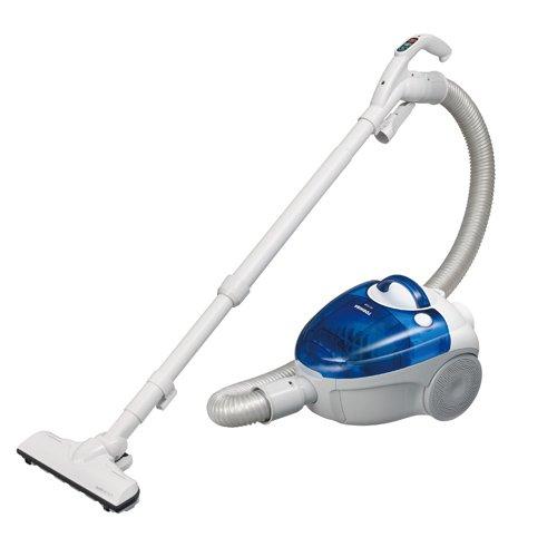 Toshiba vacuum cleaner paper bag vacuum cleaner VC-PC6A-L blue (Toshiba Vacuum Cleaner compare prices)