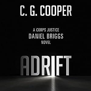 Adrift: The Complete Novel Audiobook