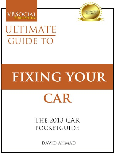 How to Fix a Car - Ultimate Pocket Guide