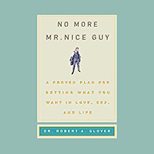 No More Mr. Nice Guy! Audiobook