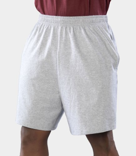 Fruit of the Loom Men's Jersey Short
