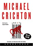 Michael Crichton Next