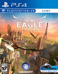 Eagle Flight VR PlayStation 4 イーグルフライト...