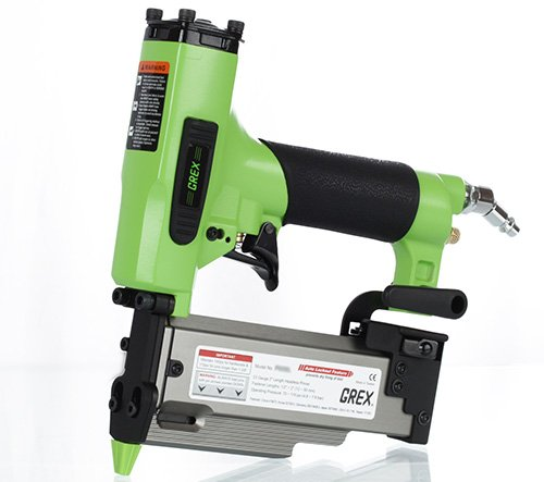 Grex P650L 23-Gauge 2-Inch Headless Pinner with Lock-Out via Amazon