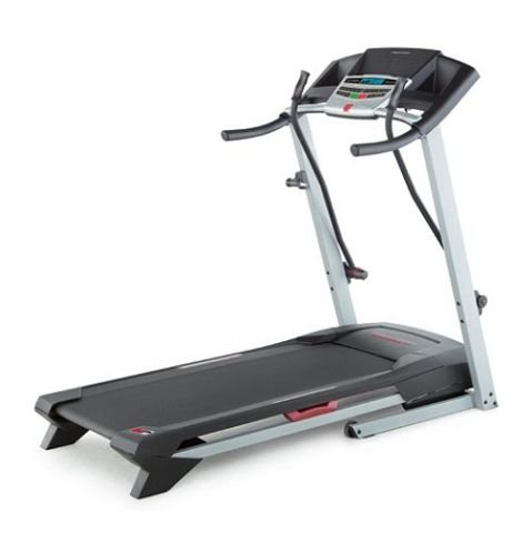 treadmill review used
