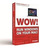 Parallels Desktop 9.0 (Mac/PC)