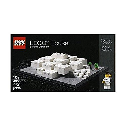 海外 限定 レゴ lego 4000010 デンマーク ビルン レゴ ハウス...