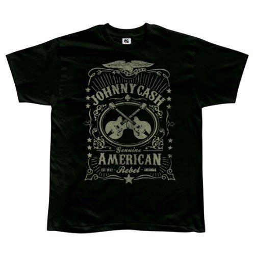 Johnny Cash Cash Label T-Shirt