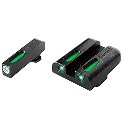 Truglo Brite-Site TFX Handgun Sight - TG13 from TruGlo