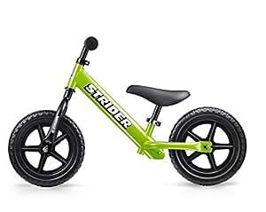キッズ用ランニングバイク STRIDER(ストライダー)グリーン/ ST-J4