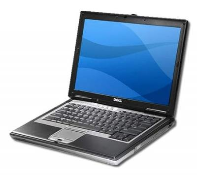 Dell Latitude D620 Core 2 Duo T7200 2.0GHz 1GB 80GB CDRW/DVD 14.1