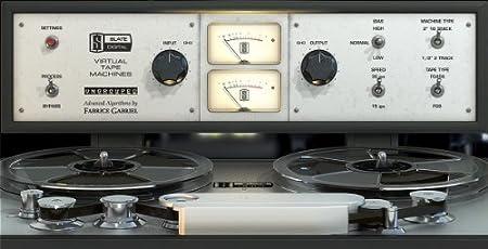 Slate Digital Virtual Tape Machines (iLok2 Included)