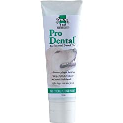 Top Performance Pet ProDental Dental Gel, 4-Ounce