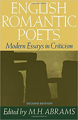 Order essay online cheap o nature, o childhood, how i love thee an essay on romanticism