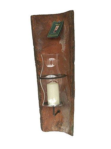 echt-antiker-dachziegel-wandkerzenhalter-mit-windlicht