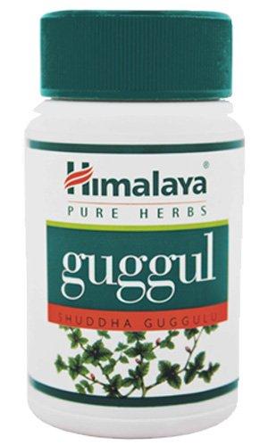 himalaya-herbal-shuddha-guggulu-perte-de-poids-cholesterol-controle-atherosclerose