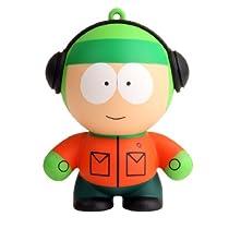 Mobi Technologies 70232 Beatz Buddiez Hi-Fi Amplified Mini Speaker - Retail Packaging - Kyle