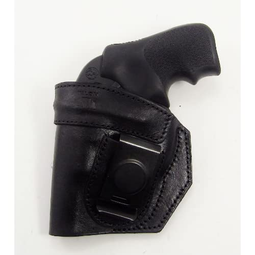 Lcr In Hand : Iwb holster ruger lcr s w bodyguard j frame