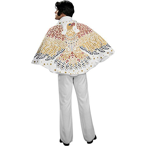 Elvis Presley Eagle Cape