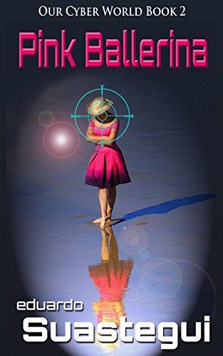 Pink Ballerina by Eduardo Suastegui ebook deal