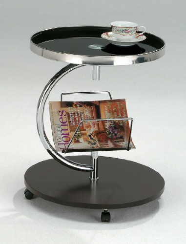 Cheap Creative Images Trophy End Table (ET804)