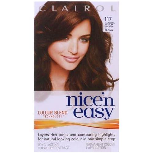 Demi Permanent Hair Color Brands 1977  Dark Brown Hairs