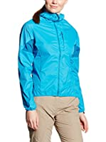SALEWA Chaqueta Cortavientos Black Canyon 3.0 W (Azul Royal)