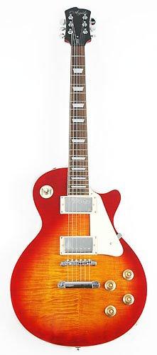 Agile Al-2000 Csbf Wide Electric Guitar