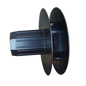 100mm rolladen gurtscheibe schnurscheibe mit kugellager. Black Bedroom Furniture Sets. Home Design Ideas