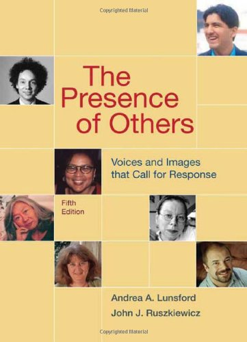 The Presence of Others: Voices and Images That Call for...