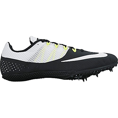 Nike Zoom Rival S8 (Men 13, color 010) (Spikes Running Nike Rival D compare prices)