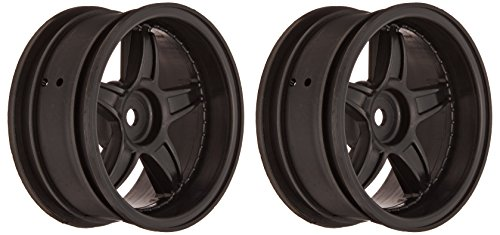 Ride 26mm Star Wheel Offset-7, Black - 1