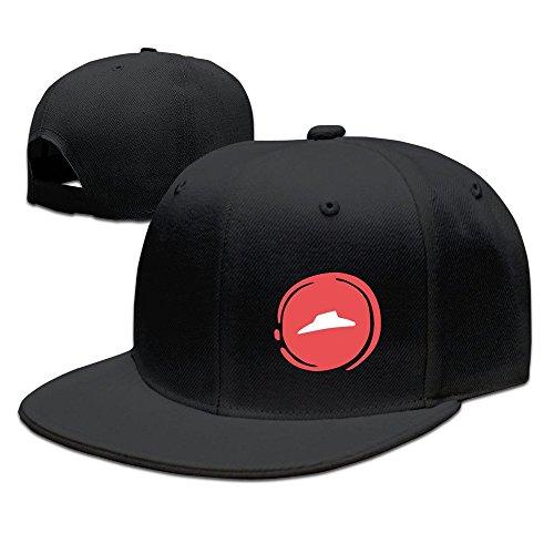 haohao-delicious-pizza-adjustable-snapback-baseball-flat-caps-hats
