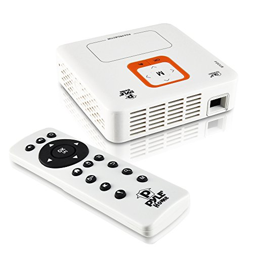 Videoprojecto shop for video projectors online for Smart pocket projector