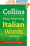 Easy Learning Italian Words (Collins...